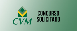 Retângulo CVM Concurso Solicitado